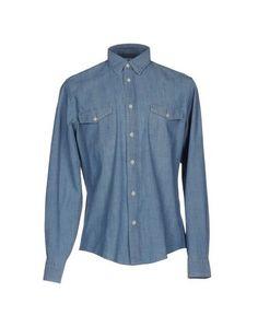 Джинсовая рубашка Hartford