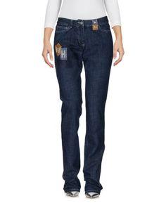 Джинсовые брюки Who*S WHO Basic