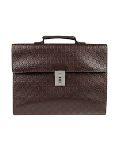 Деловые сумки Gucci