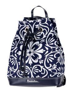 Рюкзаки и сумки на пояс Braccialini