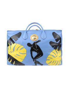 Дорожная сумка Versace