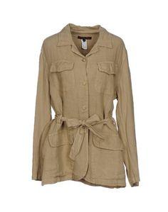 Легкое пальто Jeans LES Copains