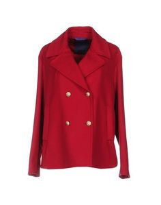 Пальто Blue LES Copains