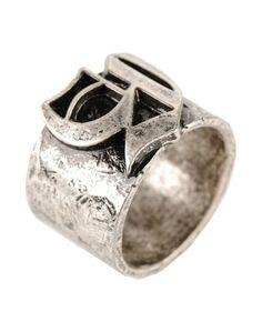 Кольцо John Galliano