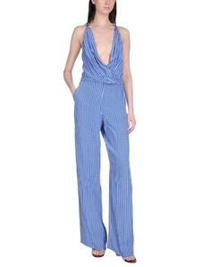 Комбинезоны без бретелей Armani Jeans