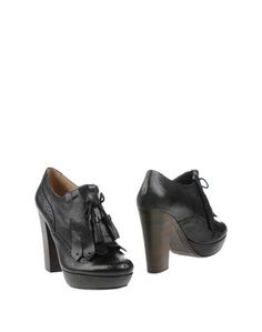 Ботинки Frye