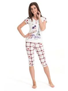 Пижамы Tenerezza