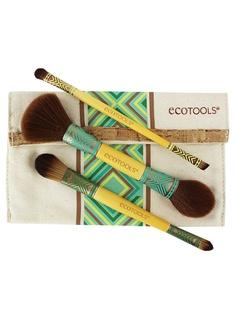 Кисти косметические Ecotools
