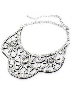 Ожерелья Chantal