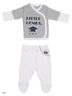 Комплекты нательные для малышей Viva Baby