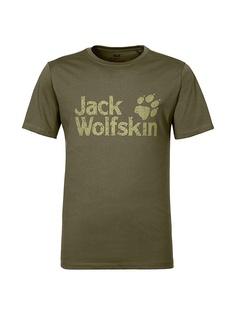Футболка Jack Wolfskin