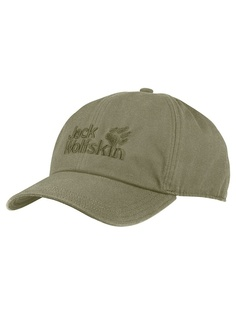 Бейсболки Jack Wolfskin