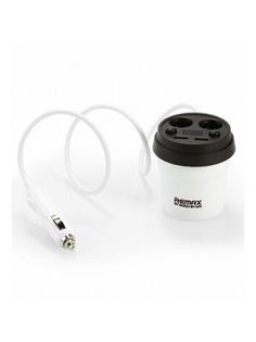 Автомобильные зарядные устройства REMAX