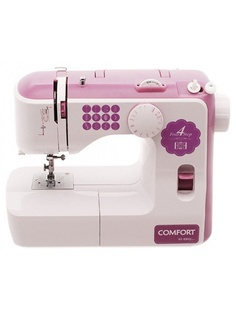 Швейные машины Comfort