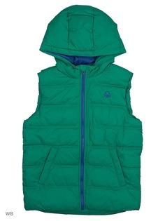 Жилеты United Colors of Benetton