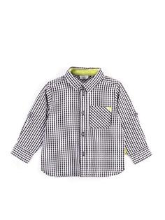 Рубашки Coccodrillo