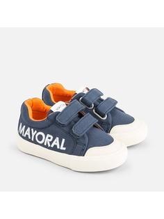 Кеды Mayoral