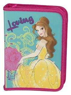 Пеналы Disney Princess