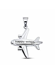 Ювелирные подвески Silver Wings
