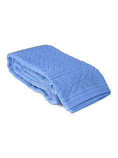 Полотенца банные Тет-а-Тет