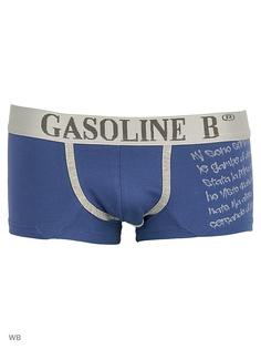 Трусы Gasoline Blu