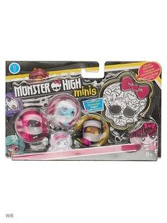 Фигурки-игрушки Monster High
