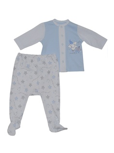 Комплекты нательные для малышей Купалинка