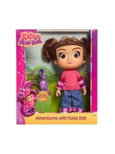 Куклы Kate & MimMim