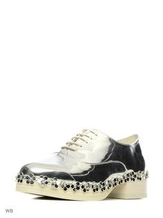 Ботинки EEIGHT