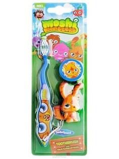 Зубные щетки DR.FRESH