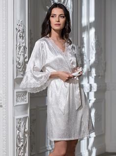 Халаты банные MIA-AMORE