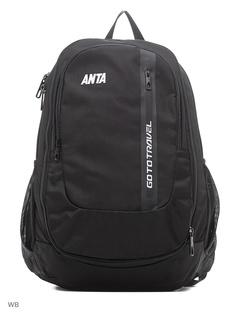 Рюкзаки ANTA