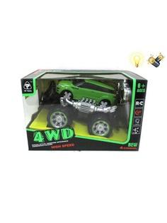 Радиоуправляемые игрушки S-S