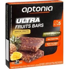 Энергетический Батончик Ultra Bar 5 X 40 Г - Экзотические Фрукты Aptonia