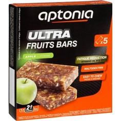 Энергетический Батончик Ultra Bars 5x40г - Яблоко Aptonia