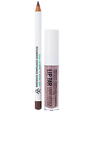 Lip duo set - Obsessive Compulsive Cosmetics