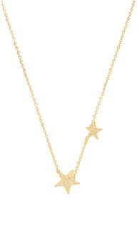 Ожерелье super star - gorjana