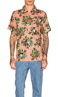 Рубашка с коротким рукавом paradise - Obey