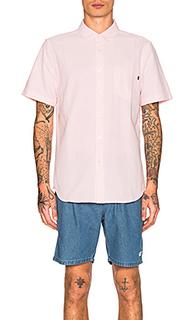 Рубашка с коротким рукавом dissent ii - Obey