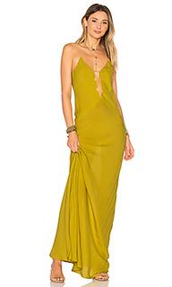 Макси платье berawa - Acacia Swimwear