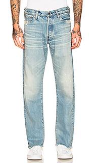 Прямые джинсы m004 ruri - Simon Miller