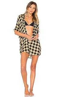 Платье-рубашка mombasa - Acacia Swimwear