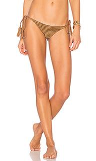 Сеточный бюстгальтер бикини polihale - Acacia Swimwear