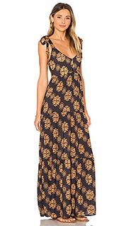 Платье imogen - NOVELLA ROYALE