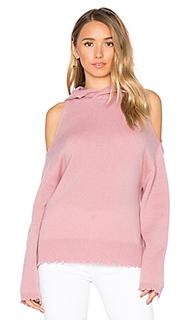 Рваный свитер juno - RtA