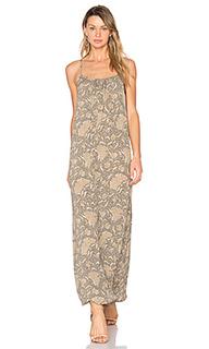 Vintage floral dress - Vince