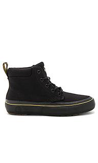 Ботинки с мягким верхом allana - Dr. Martens