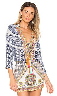 Блузка calypso - ROCOCO SAND