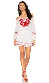Платье sarah - PIPER