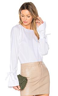 Poplin blouse - FRAME Denim